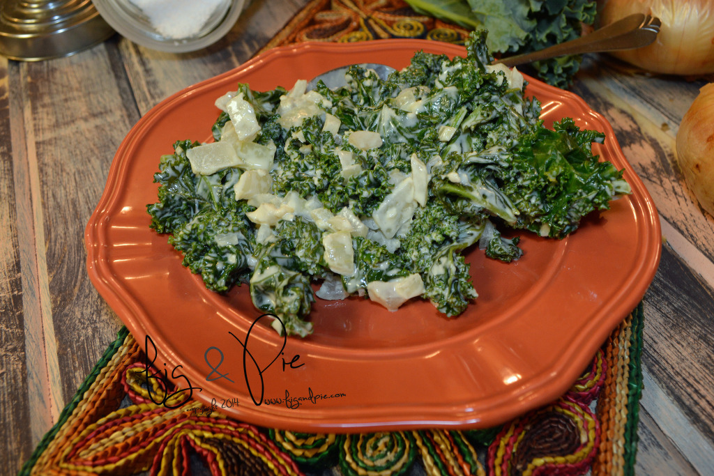 Kale with Tahini Sauce (1) WM