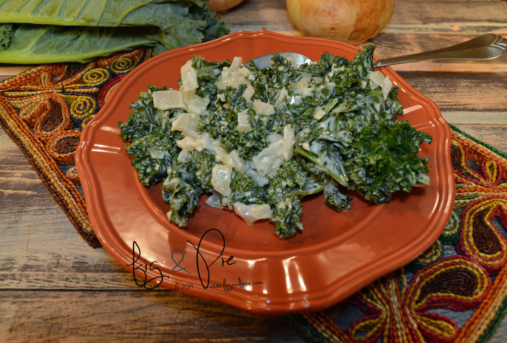 Kale with Tahini Sauce (24) WM